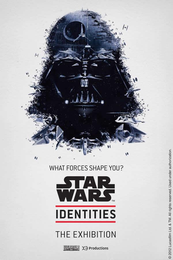 Teaser StarWars Identites 2