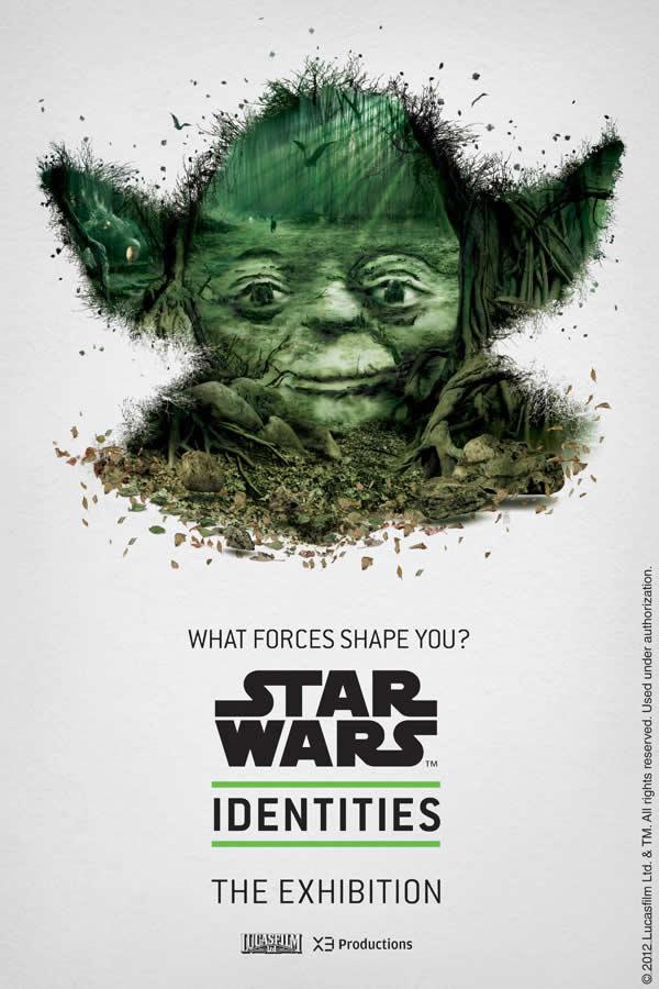 Teaser StarWars Identites 3