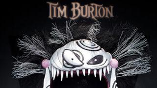 Exposition Tim Burton à la cinémathèque de Paris