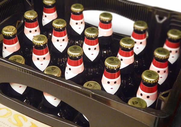 90 Packaging de bouteilles de Bières Design et créatifs 2
