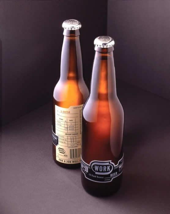 90 Packaging de bouteilles de Bières Design et créatifs 5