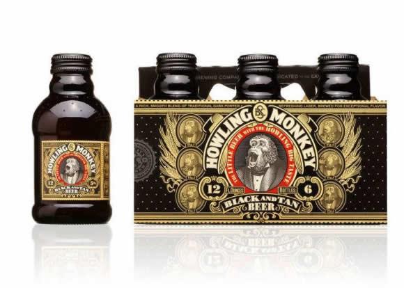 90 Packaging de bouteilles de Bières Design et créatifs 9