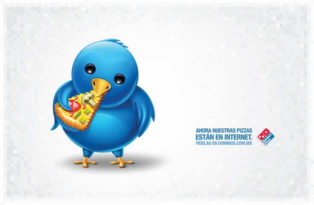 100 publicités designs et créatives d'avril 2012 31
