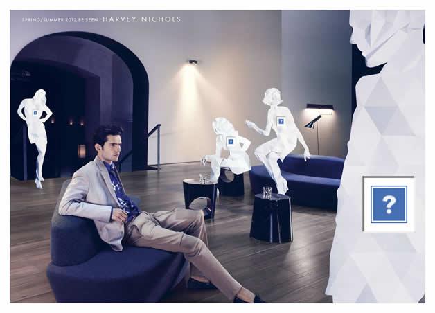 100 publicités designs et créatives d'avril 2012 34
