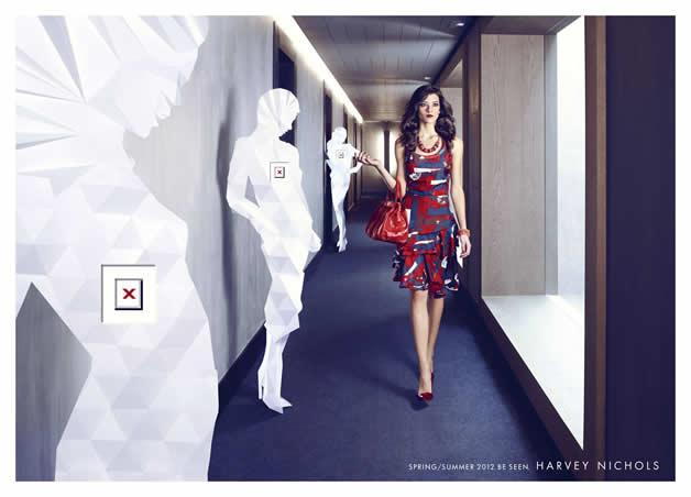 100 publicités designs et créatives d'avril 2012 35