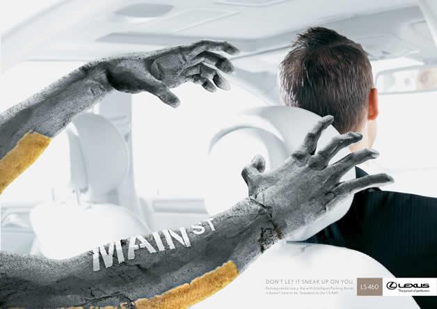 100 publicités designs et créatives d'avril 2012 45