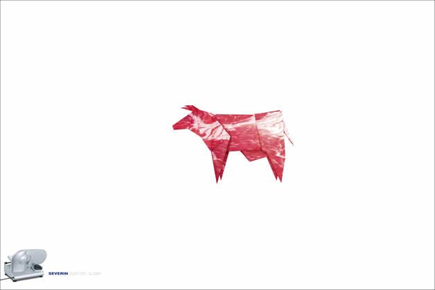 100 publicités designs et créatives d'avril 2012 77