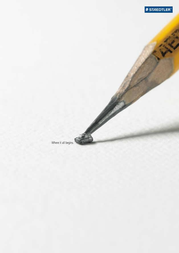 100 publicités designs et créatives d'avril 2012 87