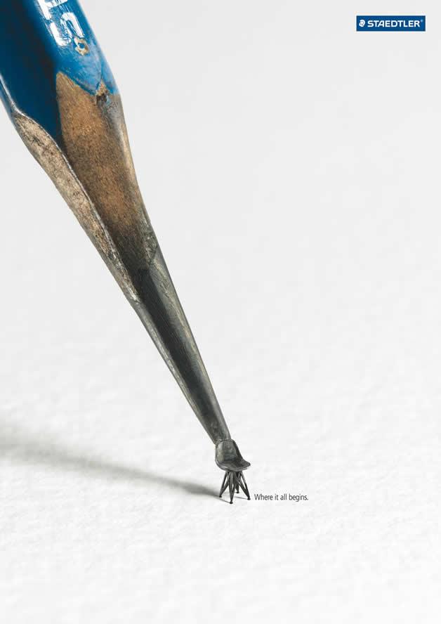 100 publicités designs et créatives d'avril 2012 88