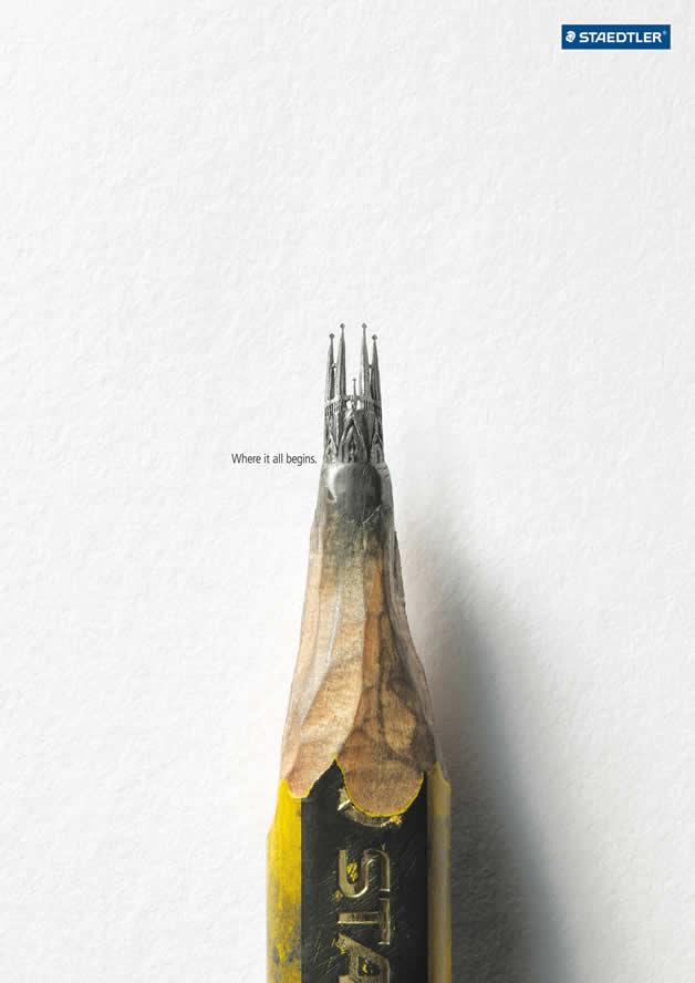 100 publicités designs et créatives d'avril 2012 89