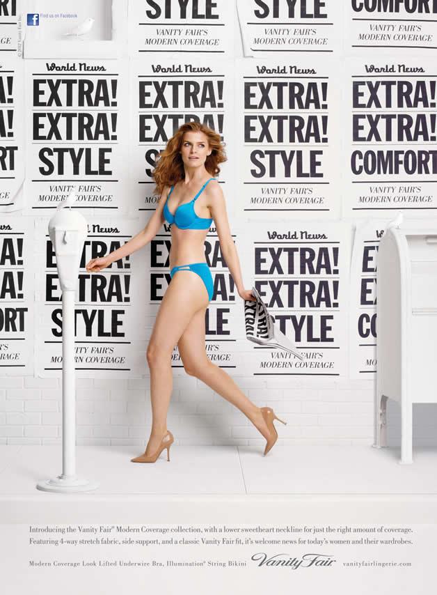 100 publicités designs et créatives d'avril 2012 99