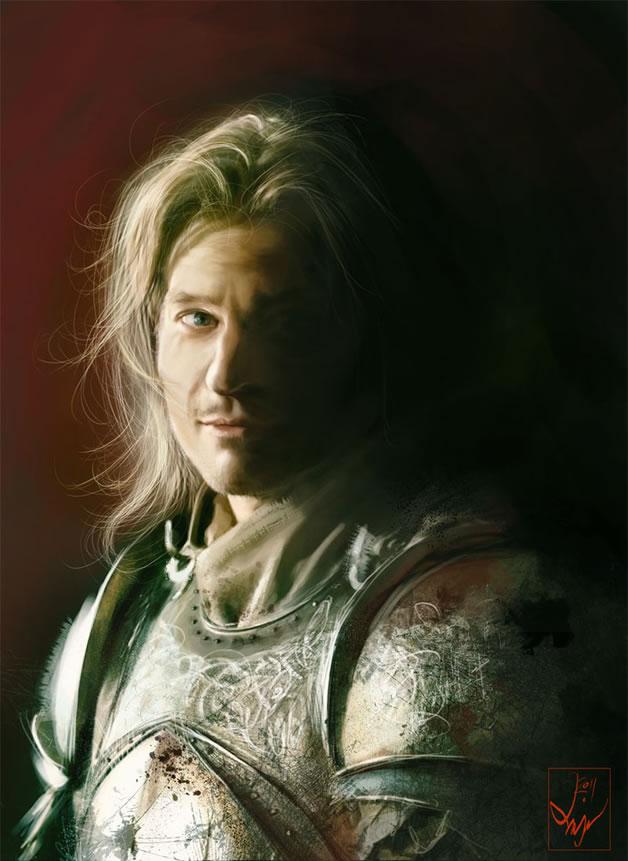 Superbes FanArts Game of Thrones  12
