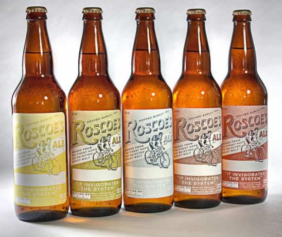 90 Packaging de bouteilles de Bières Design et créatifs 16