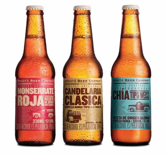90 Packaging de bouteilles de Bières Design et créatifs 18