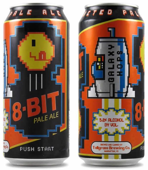 90 Packaging de bouteilles de Bières Design et créatifs 26