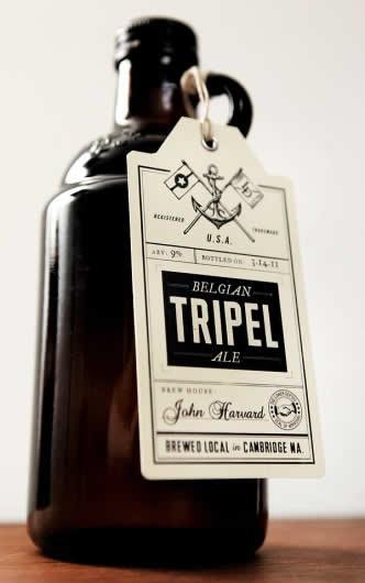 90 Packaging de bouteilles de Bières Design et créatifs 27
