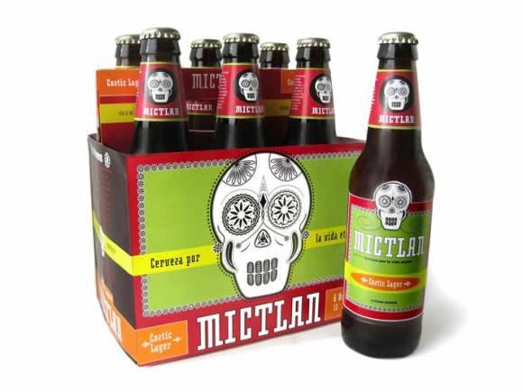 90 Packaging de bouteilles de Bières Design et créatifs 29