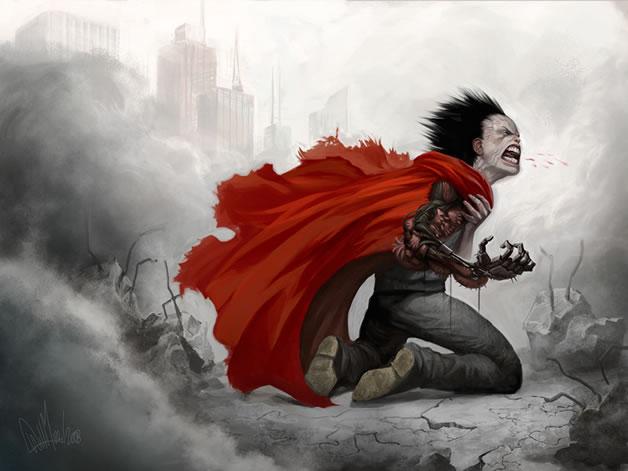 30 superbes illustrations de Will Murai 29