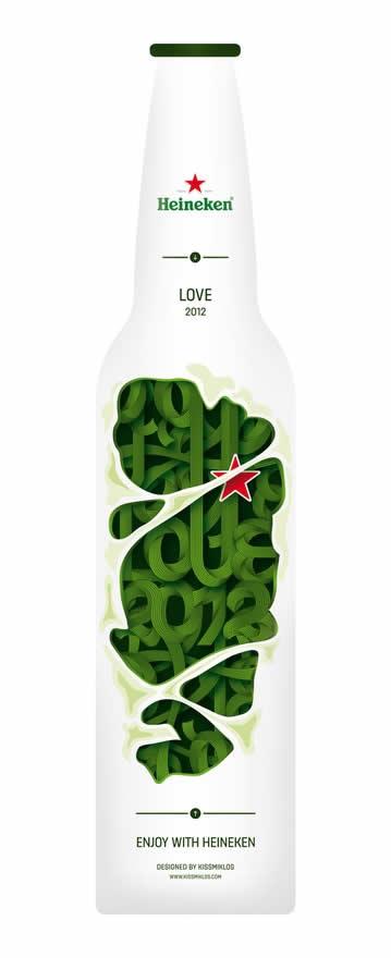 90 Packaging de bouteilles de Bières Design et créatifs 31