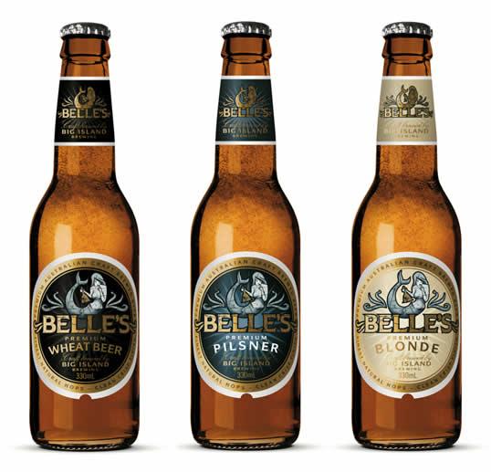 90 Packaging de bouteilles de Bières Design et créatifs 37