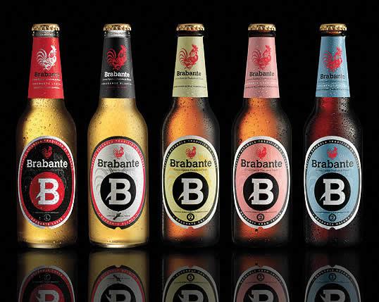 90 Packaging de bouteilles de Bières Design et créatifs 40