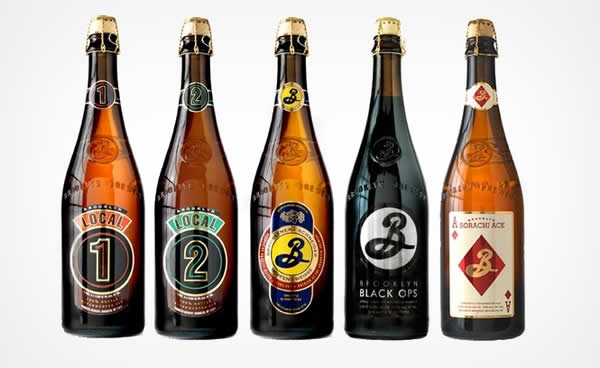 90 Packaging de bouteilles de Bières Design et créatifs 44