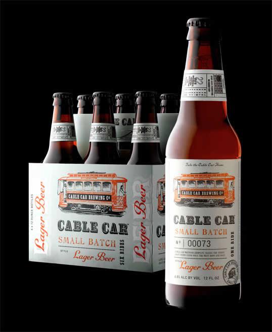 90 Packaging de bouteilles de Bières Design et créatifs 45