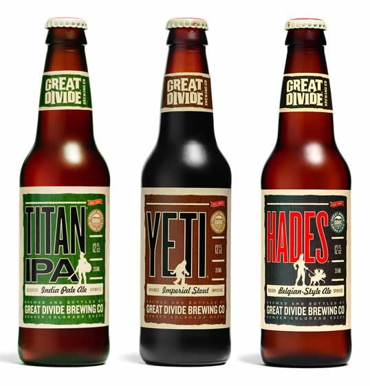 90 Packaging de bouteilles de Bières Design et créatifs 50