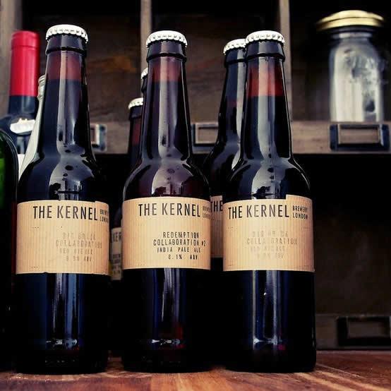 90 Packaging de bouteilles de Bières Design et créatifs 53