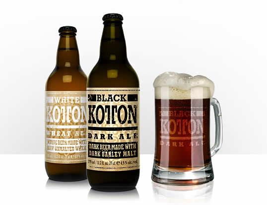 90 Packaging de bouteilles de Bières Design et créatifs 54