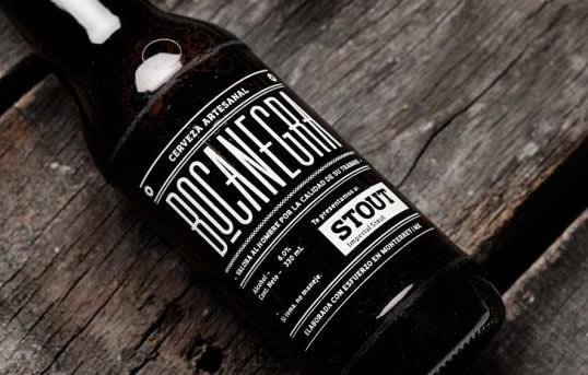 90 Packaging de bouteilles de Bières Design et créatifs 60
