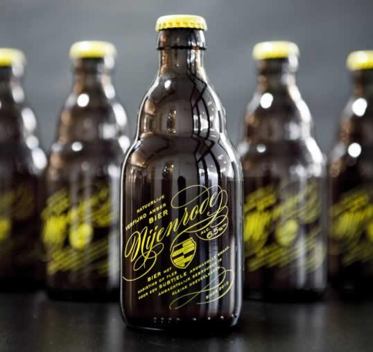 90 Packaging de bouteilles de Bières Design et créatifs 65