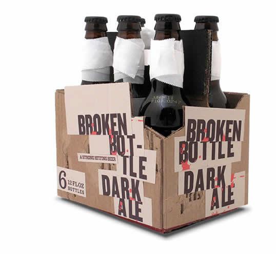 90 Packaging de bouteilles de Bières Design et créatifs 66