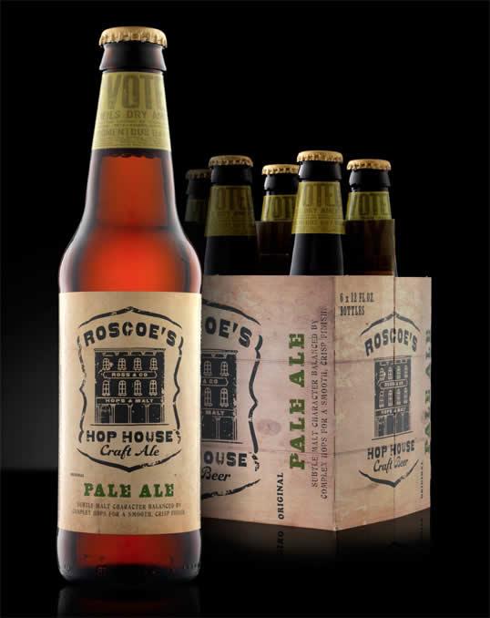 90 Packaging de bouteilles de Bières Design et créatifs 83