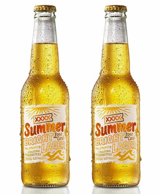 90 Packaging de bouteilles de Bières Design et créatifs 87