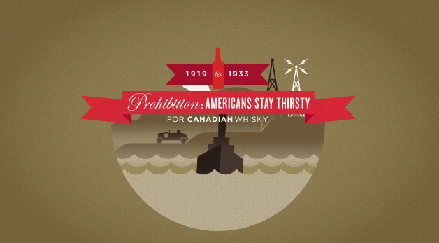 A Proud History of Canadian Whisky