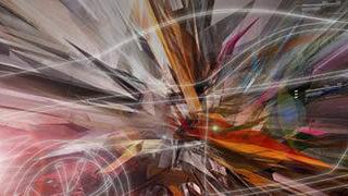 """Concours International d'Art Numérique Infiniti """"Curved Visions"""""""