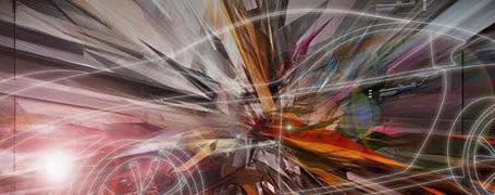 """Concours International d'Art Numérique Infiniti """"Curved Visions"""" 6"""