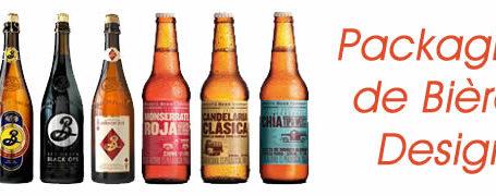 90 Packaging de bouteilles de Bières Design et créatifs 7
