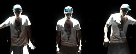 "Tim ""Randm"" Salaz (Soulbotics Krew) Waves Dub-Step 12"