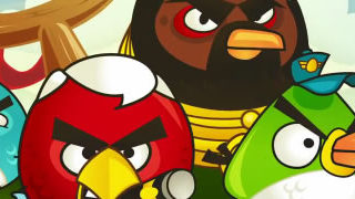 L'agence tout risques version Angry Birds  1