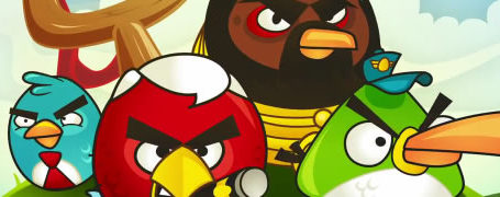 L'agence tout risques version Angry Birds 4