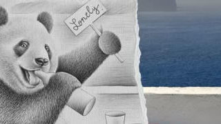 Les Crayons VS Photos de Ben Heine - vol 2