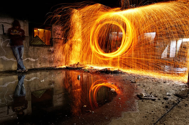 Les Photos Sparks de David Keochkerian 10