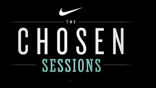 Nike Snowboard Chosen Sessions - Park Unveiling 1
