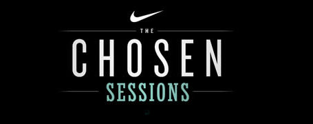 Nike Snowboard Chosen Sessions - Park Unveiling 9