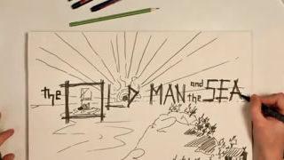 Le Vieil Homme et la Mer - Stop-Motion