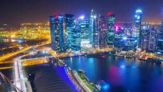 Timelapse Singapore 2012