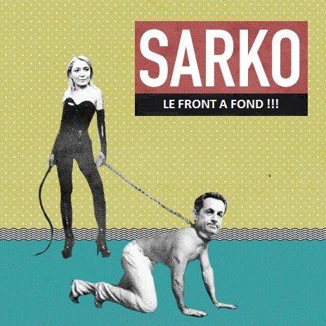 25 illustrations humoristiques sur Hollande vs Sarkozy 25