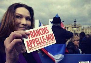 25 illustrations humoristiques sur Hollande vs Sarkozy 5